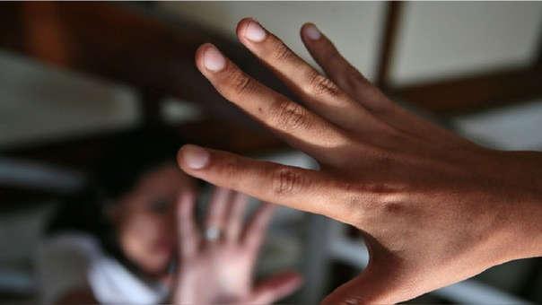 La menor comenzó a sufrir los abusos cuando tenía seis años.