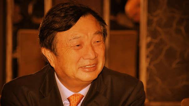 El pasado militar de Ren Zhengfei ha provocado parte de la desconfianza que Estados Unidos tiene en Huawei.