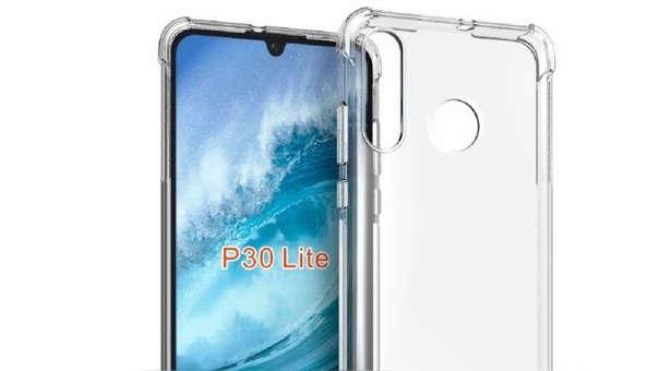 Ya se han filtrado accesorios para el Huawei P30 Lite.