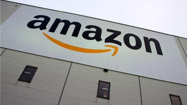 Amazon sigue creciendo y no solo en el comercio electrónico.