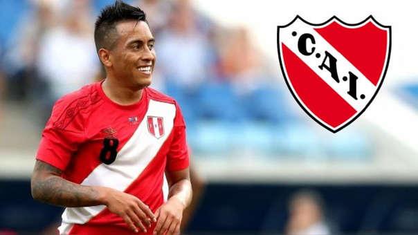 Cristian Cueva