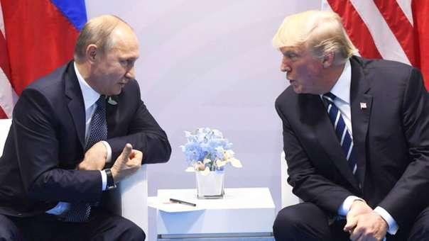 La suspensión eleva la tensión entre los gobierno de Vladímir Putin y Donald Trump