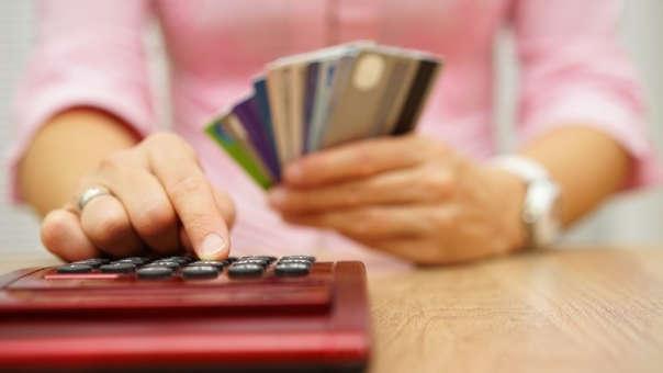 El país alcanzó el tercer lugar en monto de inversión con tarjeta de crédito después de Chile y Colombia.