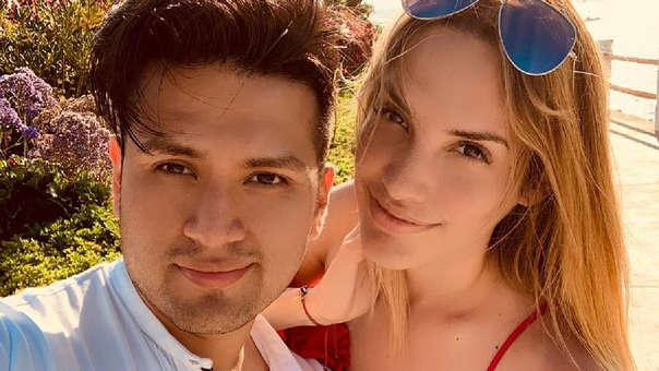Cassandra Sánchez responde a las críticas que recibió por su relación con Deyvis Orosco