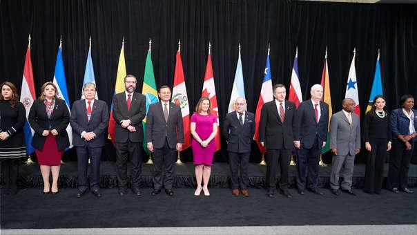 CANAD`VENEZUELA CRISIS