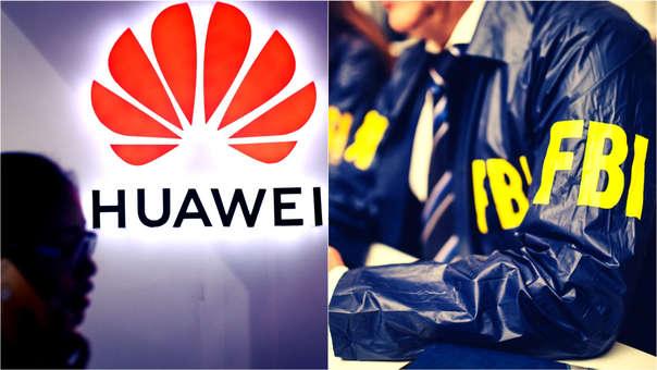 Estados Unidos mantiene su ofensiva contra Huawei.