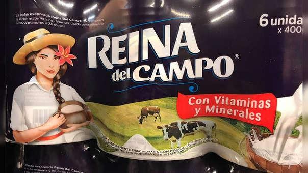 Se ha ordenado el cese definitivo e inmediato de la difusión de publicidad que dé a entender a los consumidores que los productos antes indicados serían leche de vaca.