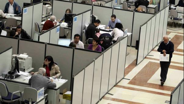 Los trabajadores del sector público cuentan con hasta 7 días para fraccionar.