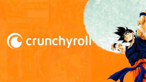 Los usuarios han culpado a Crunchyroll.
