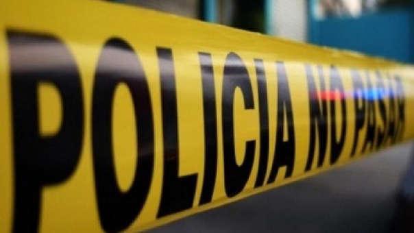 Los cadáveres fueron encontrados juntos en un departamento.