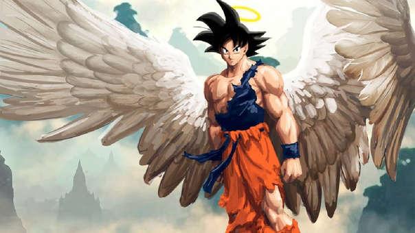 ¿Alguna vez escuchaste a alguien decir que Dragon Ball