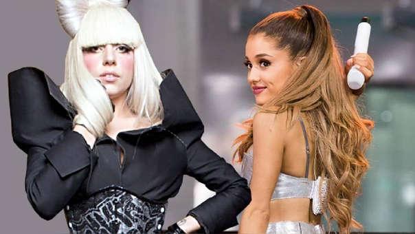Lady Gaga y Ariana Grande, las primeras ganadoras de los GRAMMY 2019