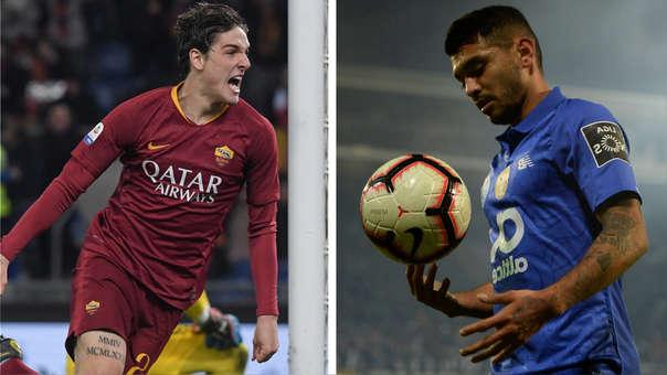 Roma vs. Porto