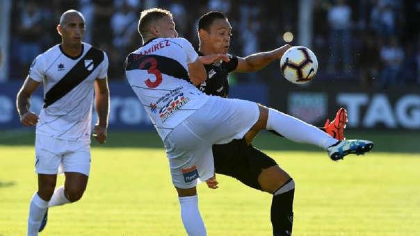 Resultado de imagen para Atlético-MG vs Danubio
