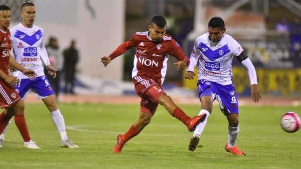 Con Roberto Mosquera: Royal Pari vs. Monagas EN VIVO, ONLINE Y EN DIRECTO por la Copa Sudamericana