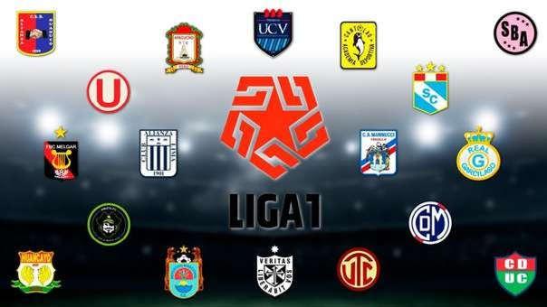 Liga 1 - Descentralizado 2019