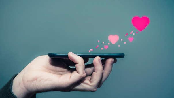 Las búsquedas sobre temas amorosos comienzan a aparecer desde enero, de acuerdo con cifras de Google