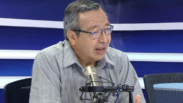 Luis Hidalgo Okimura