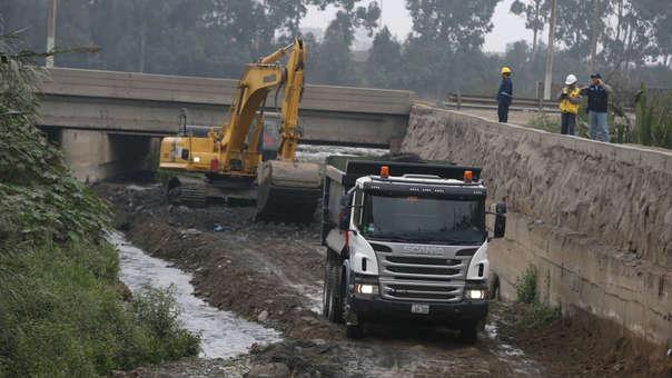 Los huaycos y lluvias han dejado un saldo de 11 muertos y más de 1800 damnificados.