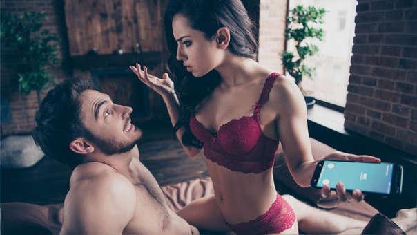 La tecnología ha cambiado las rutinas de pareja