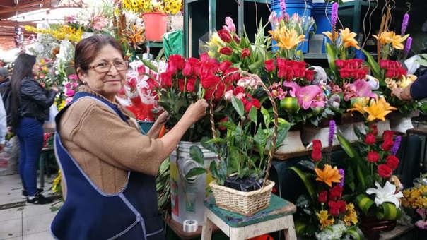 San Valentín en Arequipa