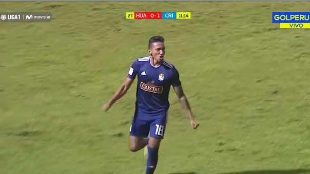 Sporting Cristal vs. Sport Huancayo