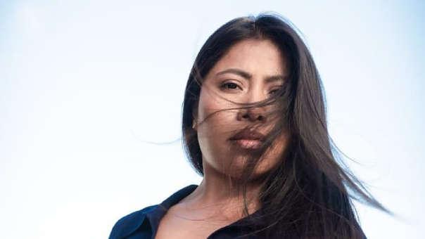 Yalitza Aparicio le respondió a actor mexicano