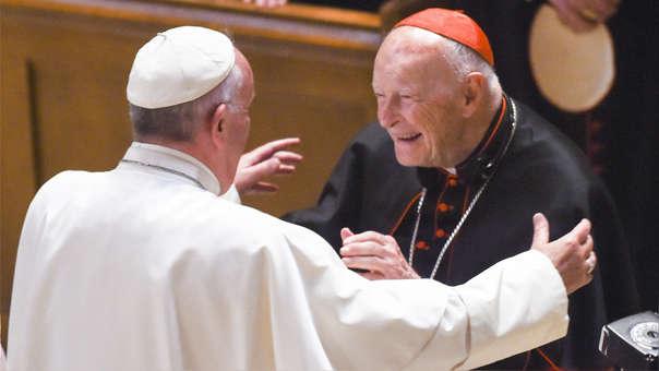 FILES-US-VATICAN-RELIGION-POPE-MCCARRICK