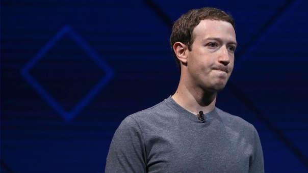 Mark Zuckerberg y Facebook en la mira del Parlamento Británico
