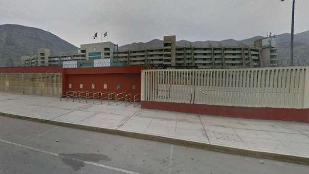 Universitario de Deportes juega de local en el Estadio Monumental.