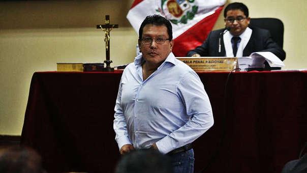 El abogado de Félix Moreno rechazó las imputaciones en su contra.