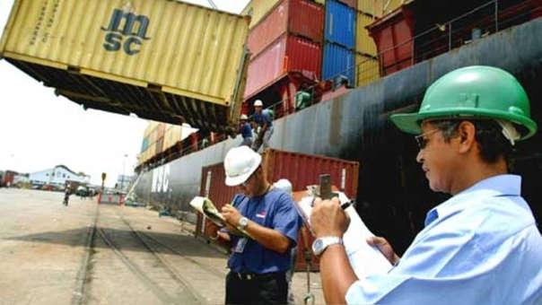 ADEX pidió diálogo constructivo para levantar Huelga de transportistas de carga pesada.