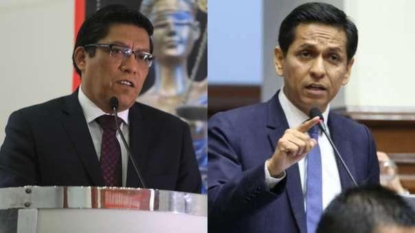 El ministro además señaló que el presidente se allanará a todas las investigaciones respectivas.