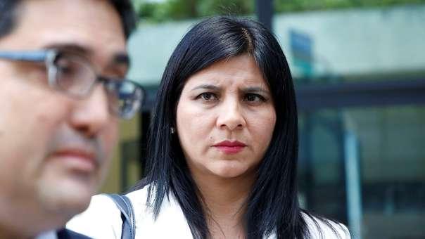 Procuradora se mostró satisfecha con las diligencias en Brasil.