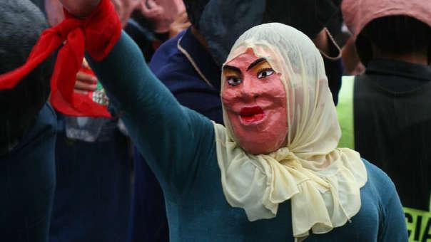 Carnaval de Huaraz