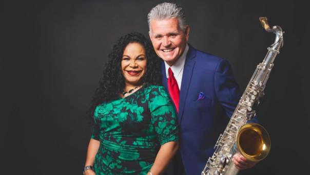 Eva Ayllón y Jean Pierre Magnet cantarán temas de  Pedro Suarez Vértiz en concierto