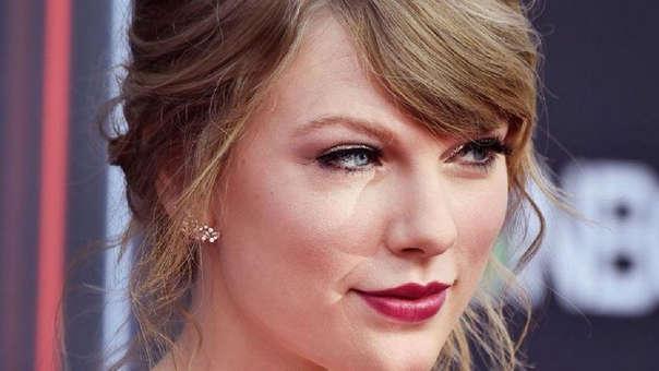 Taylor Swift planea recuperar el control sobre sus primeras canciones.