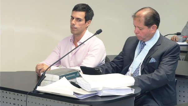 Hijo de Miguel Atala es investigado por lavado de activos.