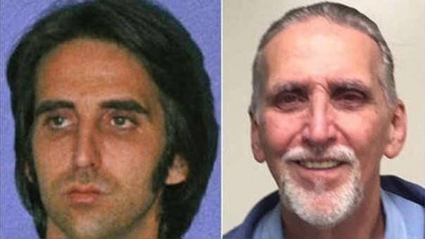 Craig Coley antes y después de su paso por prisión