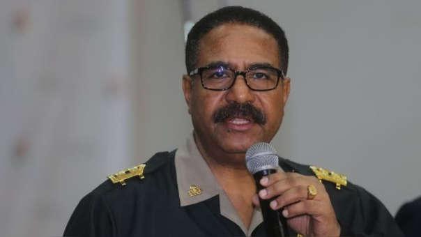 General Luis Lavalle