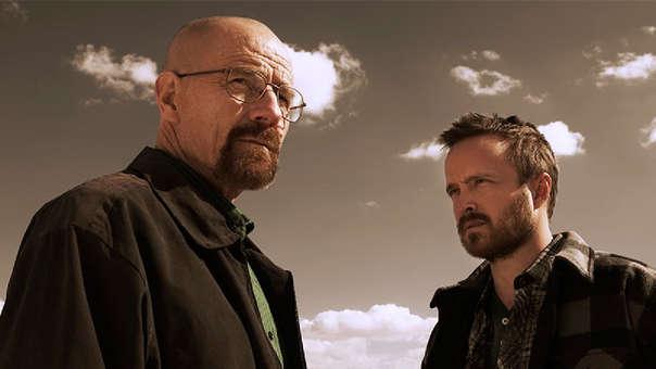 El caso se asemeja al de Walter White, protagonista de la serie Breaking Bad.