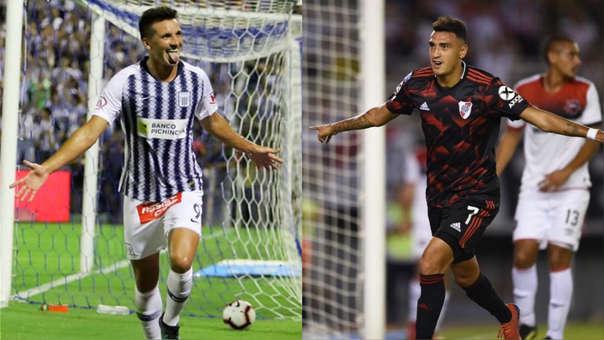 Alianza Lima vs. River Plate por la COPA LIBERTADORES: ¿Cuánto pagan las casas de apuestas? | EN VIVO | ONLINE | ARGENTINA