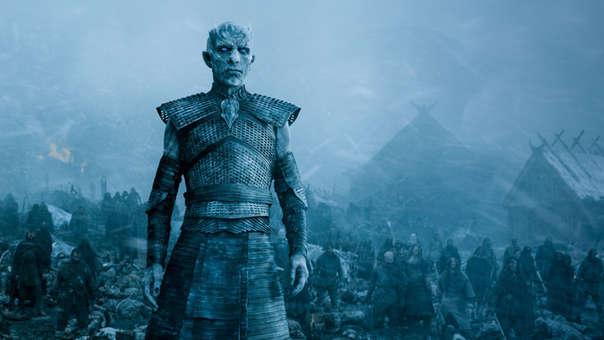Por fin conoceremos el misterio detrás del Night King en esta última temporada