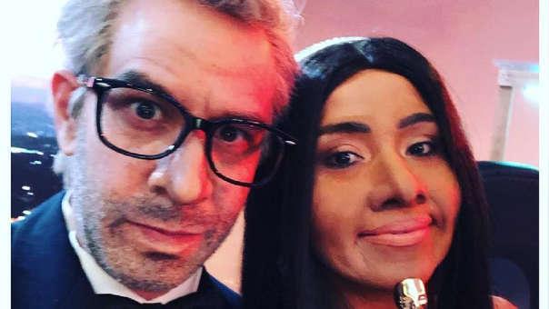 "Parodia de ""Roma"" causa polémica por la representación de Yalitza Aparicio"
