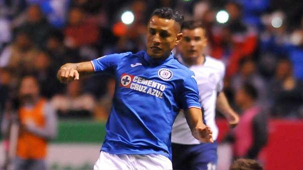 b404e77d873 Selección Peruana  Yoshimar Yotun en el once ideal de la fecha 9 de ...