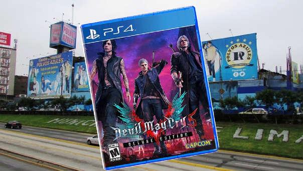 Tienda de Polvos Azules vuelven a infringir acuerdos de lanzamiento de videojuegos.