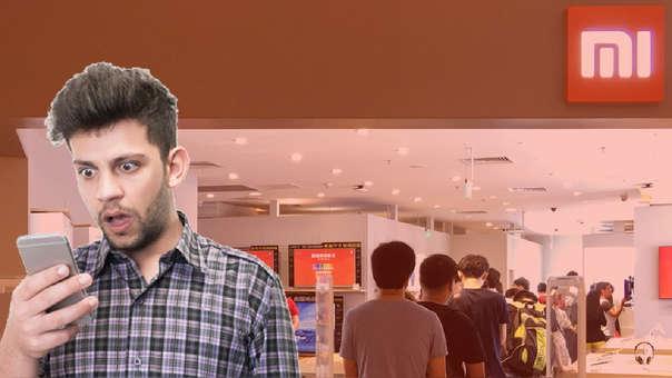 Xiaomi ha prometido cambios.