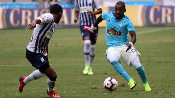 Alianza Lima y Sporting Cristal