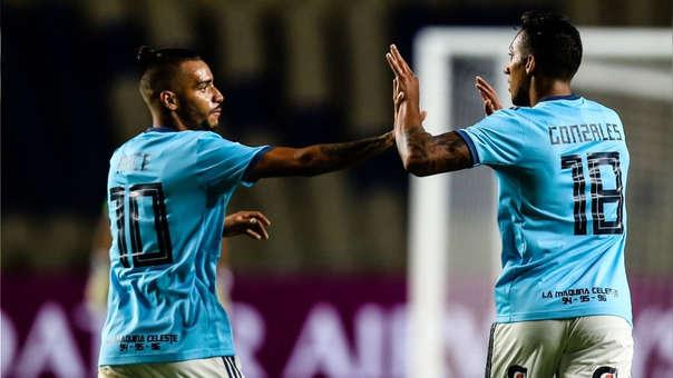 Sporting Cristal vs. Godoy Cruz : día, hora, canal del partido por el Grupo C de la Copa Libertadores