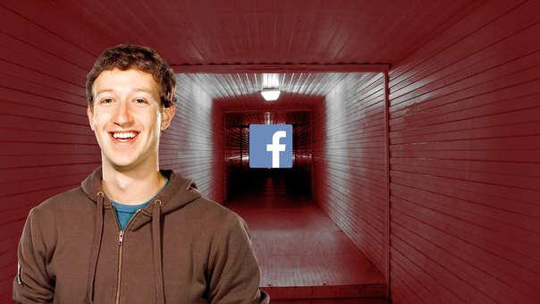 Mark Zuckerberg fundó Facebook en 2004.